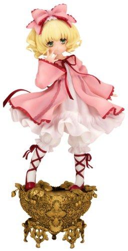 JANコード検索:在庫/最安値チェック: ローゼンメイデン 雛苺 グリフォン