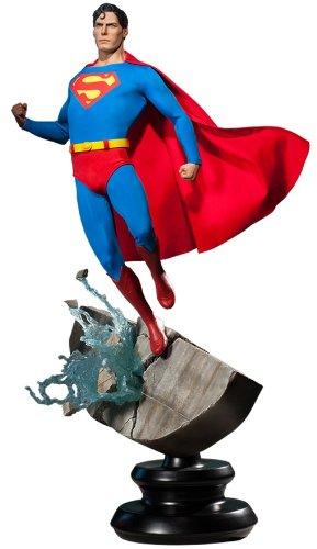 プレミアムフィギュア スーパーマン