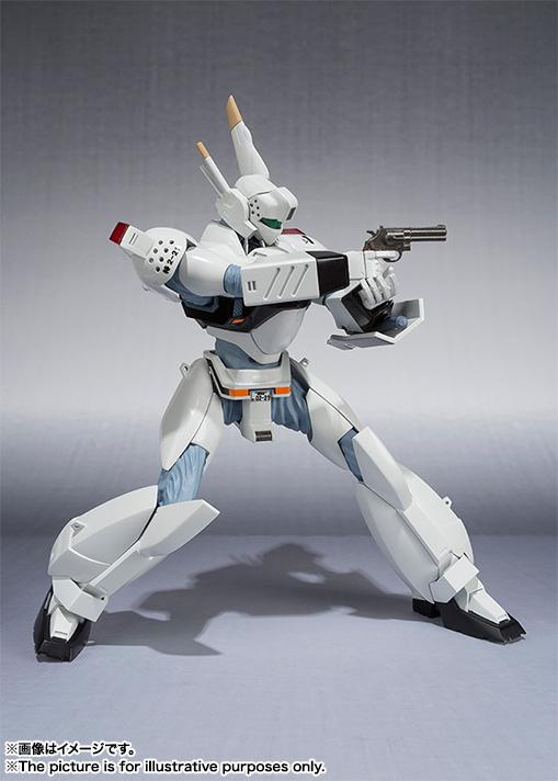 ROBOT魂 イングラム1号機 バンダイ 新作最安値予約